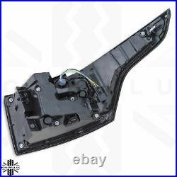2018 rear light upgrade kit for RangeRover Sport L494 conversion SVR led lamp
