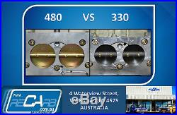 480 Holley Conversion kit suits Nissan Patrol TB42 Carburettor EXTREME UPGRADE