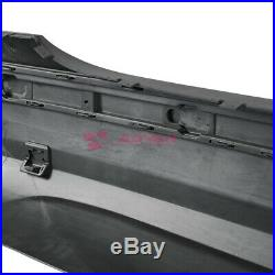AMG Style Rear Bumper Cover For Mercedes C-Class 01-07 C32 W203