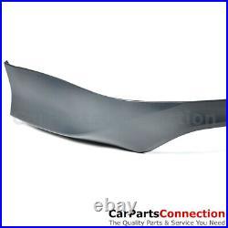 Aero Rear Bumper Lip Spoiler Unpainted For 13-15 Lexus ES350