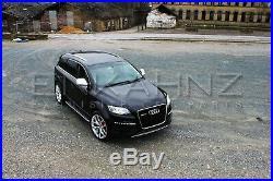 Barugzai Audi Q7 4l Rsq7 Style Bodykit Kit Conversion Facelift Upgrade 2006