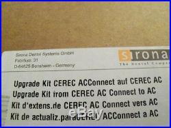 Cerec AC Upgrade Kit Cerec AC PayGo Conversion to Cerec AC