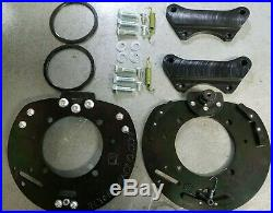 Disc Brake upgrade for Hilux 4wd 1978-2005 4x4 Disc brake conversion FULL KIT