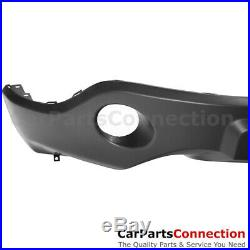 Front Bumper Covers For Honda CRV CR-V 07-09 Upper Lower Fascia Kit Replacement