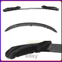 Gloss Black MP Style Front Lip For BMW 4 Series F32 F33 F36 14-19 Bumper Spoiler