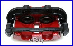 HOLDEN VH VK Commodore Big Brake Upgrade Conversion Hubs and Front Calipers Kit