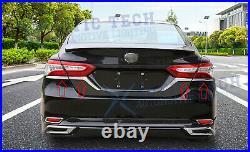 Ice Blue 8000K H7 LED Bulb Conversion Kit for BMW 320i X1 X3