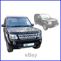 Land Rover Discovery 3 To 2014 Disco 4 New Front Upgrade Facelift Conversion Kit