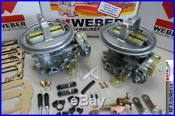 Mercedes Benz 220 230 250 280 Weber Carb Conversion Kit Performance Upgrade