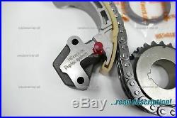 NAVARA D40 2.5 DCi YD25DDTi DUPLEX TIMING CHAIN KIT CONVERSION UPGRADE