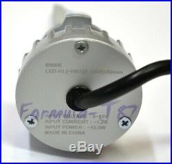 Philips Ultinon LED Kit White 6000K 9005 HB3 Two Bulbs Head Light Lamp Upgrade