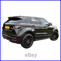 Range Rover Evoque Full Front & Rear Svr Style Body Kit Bumper Set Conversion