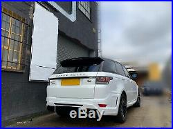 Range Rover Sport 2013-2018 L494 LM Style Body Kit Upgrade Conversion