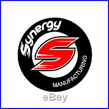 Synergy Mfg Complete Long Arm Upgrade Kit For 2007-2018 Jeep Wrangler JK 8024