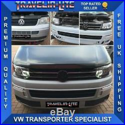 VW Transporter T5 To T5.1 Facelift Kit Conversion Upgrade Package, Quality Parts