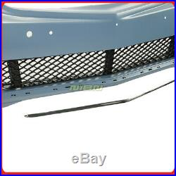 W221 2007-2011 Mercedes Benz S-Class Front Fascia Bumper Cover Kit without Sport
